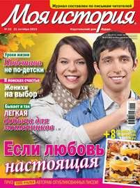 Журнал «Моя история» №22/2015