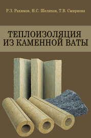 Теплоизоляция из каменной ваты
