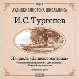 Из записок охотника: Чертопханов и Недопюскин. Два помещика. Ермолай и мельничиха