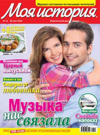Журнал «Моя история» №11/2016
