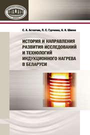 История и направления развития исследований и технологий индукционного нагрева в Беларуси