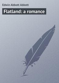 Flatland: a romance