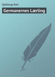 Germanernes L?rling