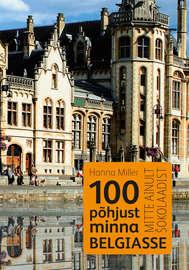 100 p?hjust minna Belgiasse