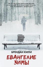 Книга Евангелие зимы