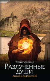 Книга Разлученные души