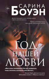 Книга Год нашей любви