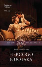 Hercogo nuotaka