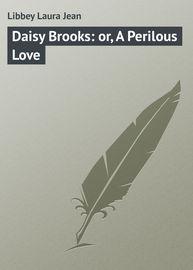 Daisy Brooks: or, A Perilous Love