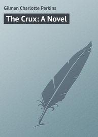 The Crux: A Novel