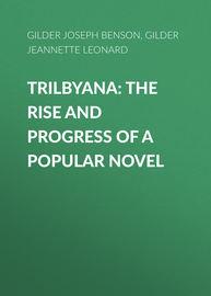 Trilbyana: The Rise and Progress of a Popular Novel