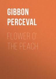 Flower o' the Peach