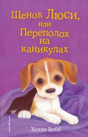 Книга Щенок Люси, или Переполох на каникулах