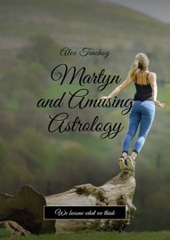 Martyn and amusing astrology. We become what we think