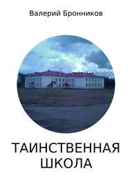 Таинственная школа