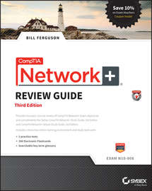 CompTIA Network+ Review Guide. Exam N10-006