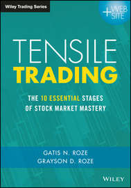 Tensile Trading. The 10 Essential Stages of Stock Market Mastery