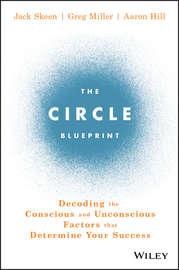 The Circle Blueprint. Decoding the Conscious and Unconscious Factors that Determine Your Success