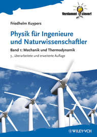 Physik f?r Ingenieure und Naturwissenschaftler. Band 1 - Mechanik und Thermodynamik