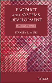 Product and Systems Development. A Value Approach