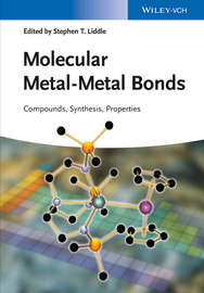 Molecular Metal-Metal Bonds. Compounds, Synthesis, Properties
