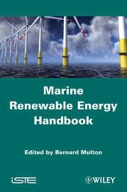 Marine Renewable Energy Handbook