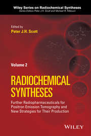 Radiochemical Syntheses, Volume 2. Further Radiopharmaceuticals for Positron Emission Tomography and New Strategies for Their Production