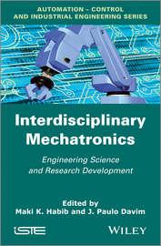 Interdisciplinary Mechatronics. Engineering Science and Research Development