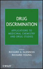 Drug Discrimination. Applications to Medicinal Chemistry and Drug Studies