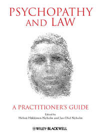 Psychopathy and Law. A Practitioner's Guide