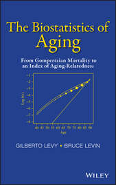 The Biostatistics of Aging. From Gompertzian Mortality to an Index of Aging-Relatedness