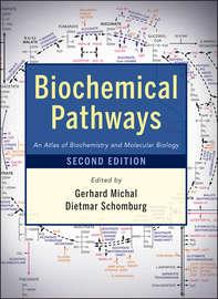 Biochemical Pathways. An Atlas of Biochemistry and Molecular Biology