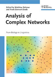 Analysis of Complex Networks. From Biology to Linguistics