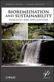 Bioremediation and Sustainability. Research and Applications