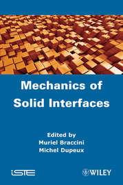 Mechanics of Solid Interfaces