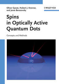 Spins in Optically Active Quantum Dots. Concepts and Methods