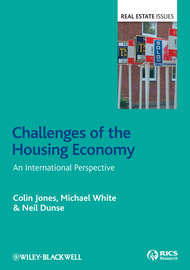 Challenges of the Housing Economy. An International Perspective