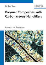 Polymer Composites with Carbonaceous Nanofillers. Properties and Applications