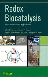 Redox Biocatalysis. Fundamentals and Applications