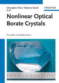 Nonlinear Optical Borate Crystals. Principals and Applications