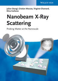 Nanobeam X-Ray Scattering. Probing Matter at the Nanoscale