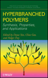 Hyperbranched Polymers. Synthesis, Properties, and Applications