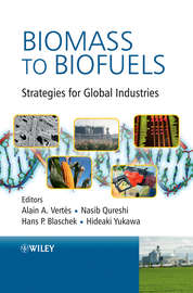 Biomass to Biofuels. Strategies for Global Industries