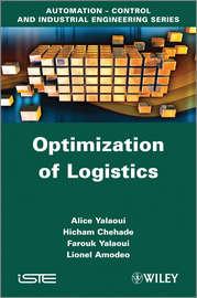 Optimization of Logistics