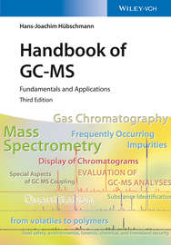 Handbook of GC-MS. Fundamentals and Applications