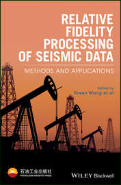 Relative Fidelity Processing of Seismic Data. Methods and Applications