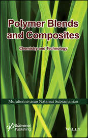 Polymer Blends and Composites. Chemistry and Technology
