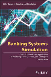 Banking Systems Simulation. Theory, Practice, and Application of Modeling Shocks, Losses, and Contagion