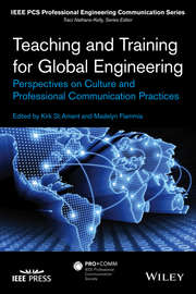 Teaching and Training for Global Engineering. Perspectives on Culture and Professional Communication Practices