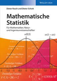 Mathematische Statistik. F?r Mathematiker, Natur- und Ingenieurwissenschaftler